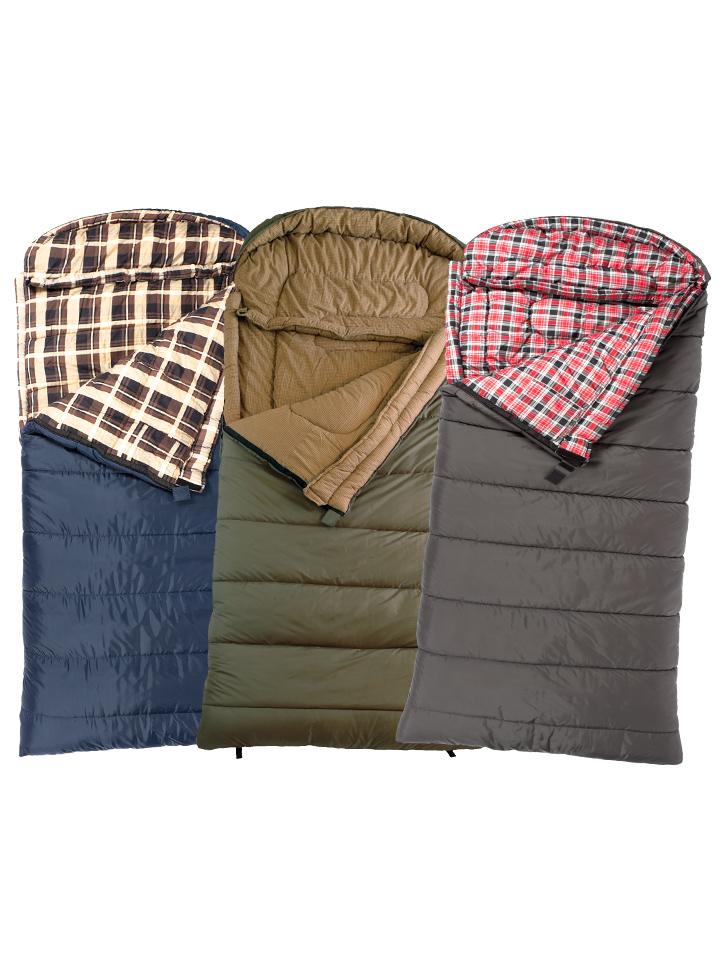 Teton Sports Celsius Xl 32 C 25 F Sleeping Bag