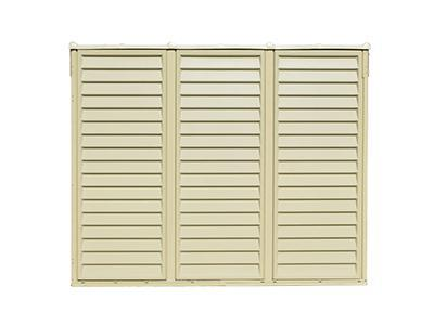 Duramax 06625 Side Mate Shed On Sale Today With Fast And