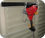 Storage System Tool Holder Hook