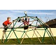 Lifetime Children's Geo Dome Climber 90136 Playground Earth Tones