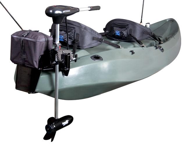 Lifetime Kayak Compatable Minn Kota 30 Inch Shaft Endura