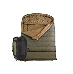 Mammoth 0 F Queen Size Sleeping Bag TETON Sports