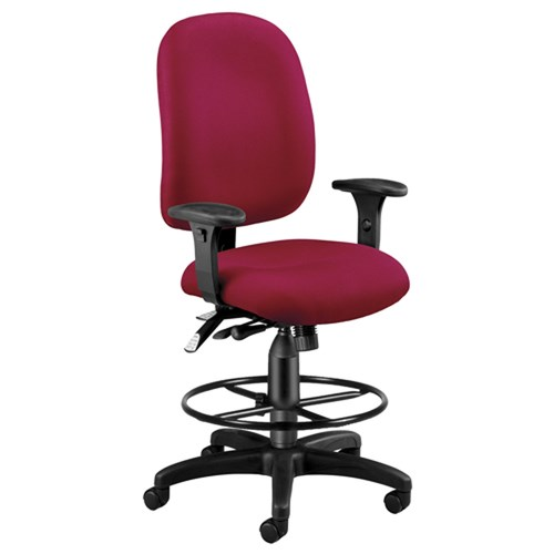 Ofm Ergonomic Executive Computer Task Drafting Chair