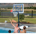 Pool & Water Basketball