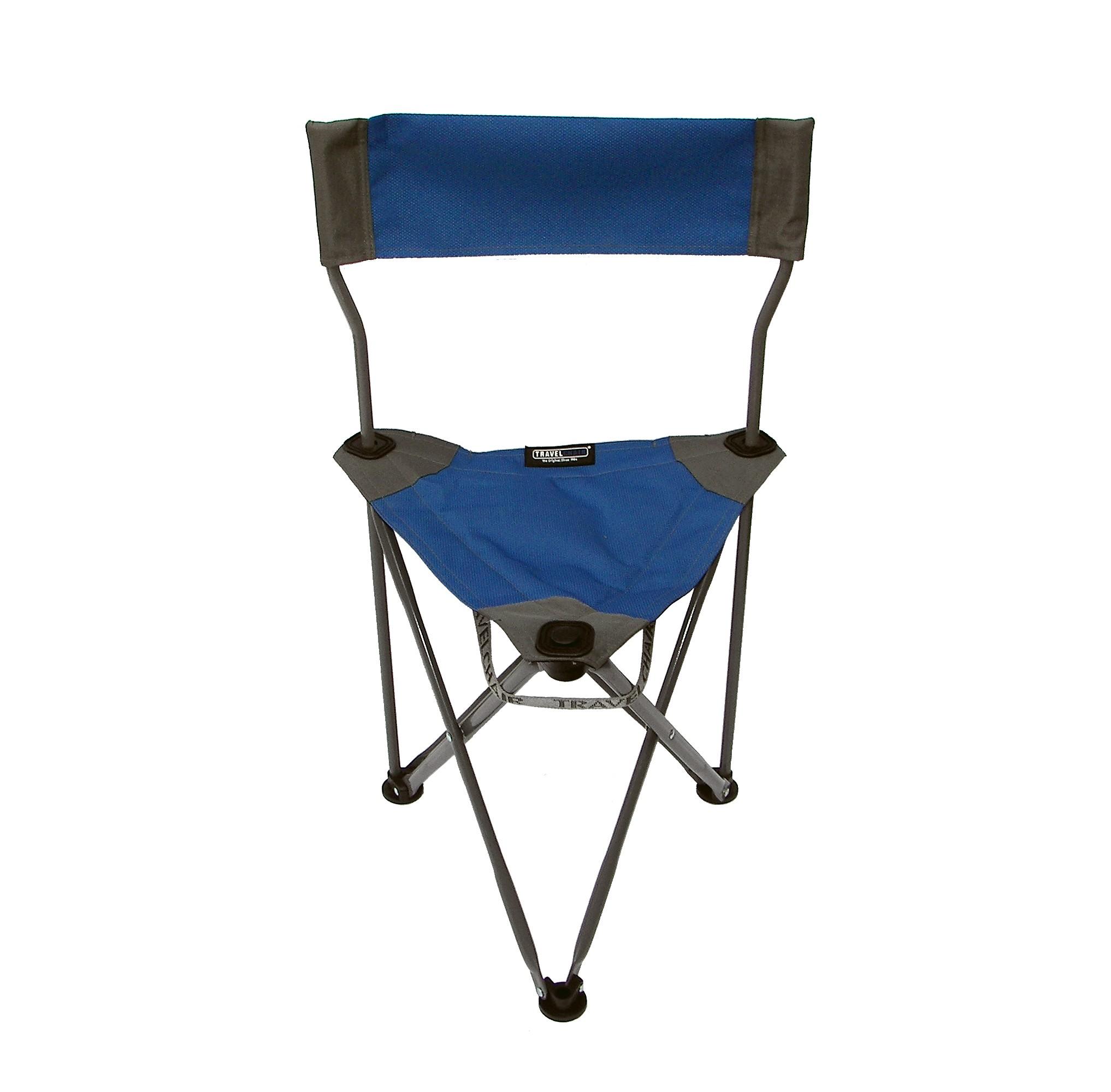 Travelchair Ultimate Slacker 2 0 1489v2 Portable Camping Stool