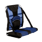 TravelChair 1679vb Paddler Chair in Blue