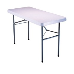 Lifetime Rectangular 4 Foot Tables