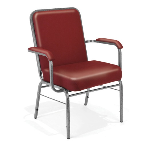 Big and Tall Stack Chairs m 300 XL VAM Vinyl Seating
