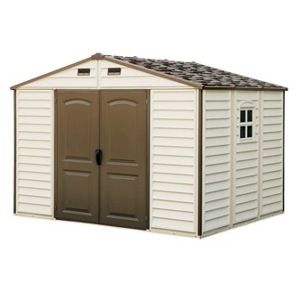 Duramax Sheds