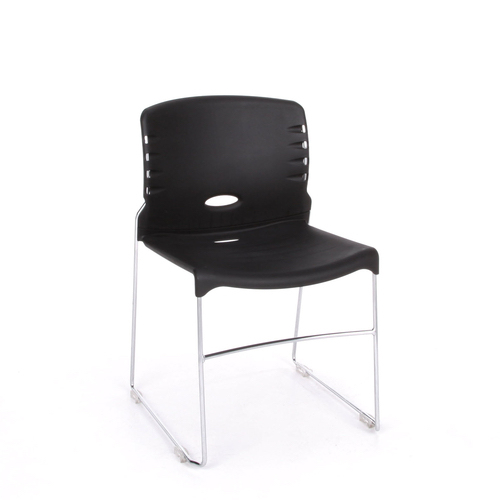 ofm 320 p 4 pack plastic stacking chairs office stackable