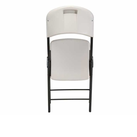 Lifetime Almond Folding Chair on Sale with Fast & Free Shipping
