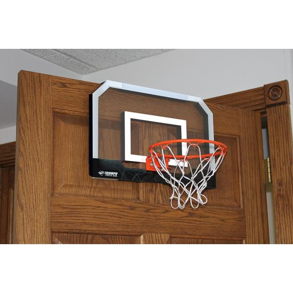 Triumph Sports 45 6080 Over The Door Court Mini Basketball