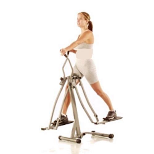 So Airwalker Air Walker Exercise Fitness Machine