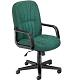 Ofm 451 Office Executive Conference (Mid-Back) Adjustable Chair