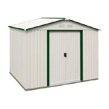 Duramax 10 Foot Metal Sheds