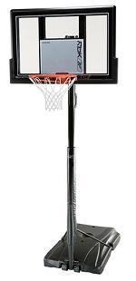 Portable Basketball Hoops 51547 Lifetime Basketball 48 in ...