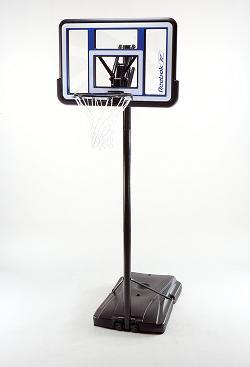 Reebok Portable Basketball Goal 51587 44-inch Fusion ...