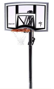 Lifetime 51781 Rbk (Reebok) In-Ground Basketball goal