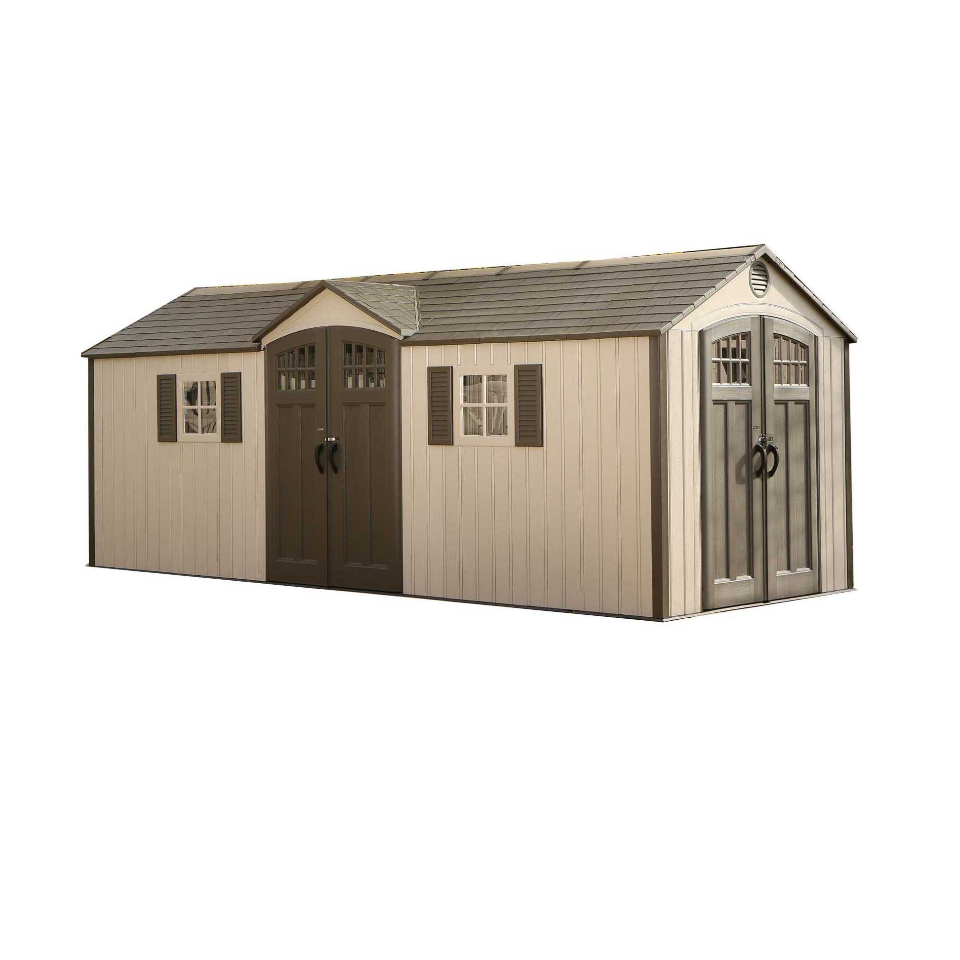 Lifetime x8 Lifetime Shed on Sale with Fast Free