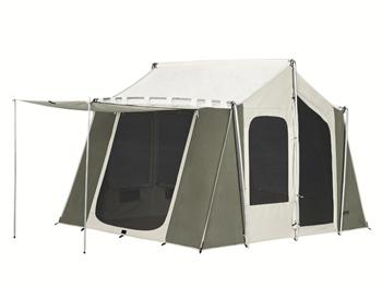 Kodiak Canvas Tent 6121 12 X 9 Cabin Style 6 Person All