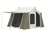 Kodiak Canvas Tent 6121 12X9' Cabin 6 Person Camping Tents All-Season