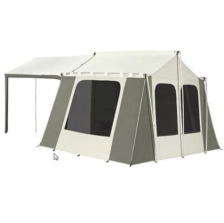 avid outdoor tent instructions