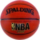 Spalding Basketball Ball 63-249e NBA Outdoor Official Size Basketball