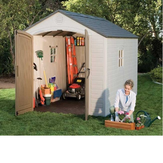Torkela instant get discount storage shed for Discount shed