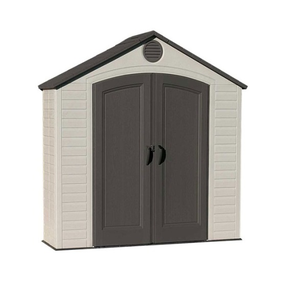Home > Home and Garden > Lifetime Storage Shed - Sentinel 6413 8 x 2.5