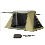 Kodiak Canvas 10x14 Ft Screen House 6714