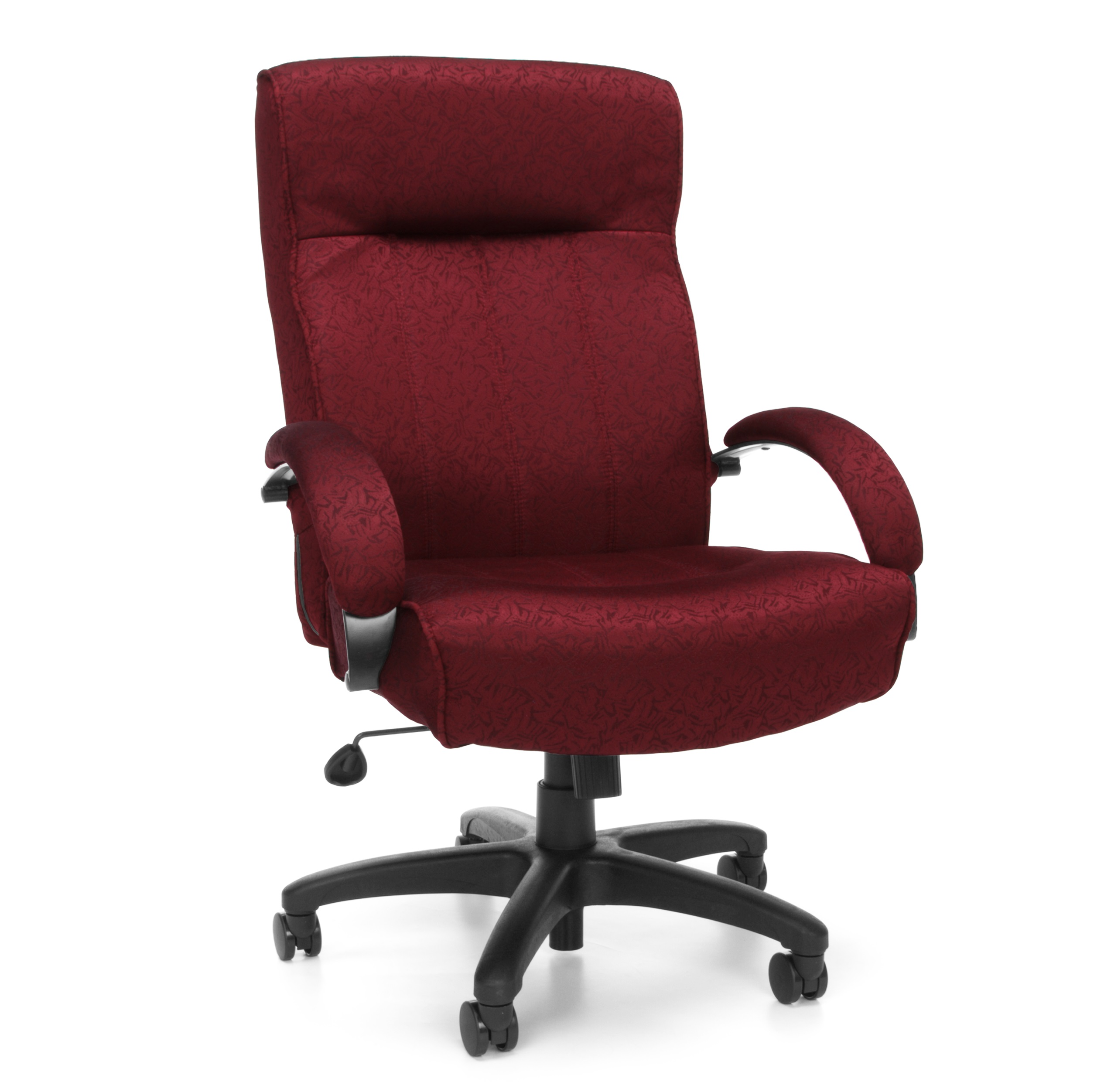 "OFM ""Big & Tall"" Executive High Back Chair"
