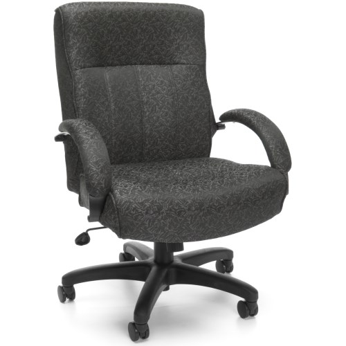 OFM 711 Big and Tall Mid Back fice Chair