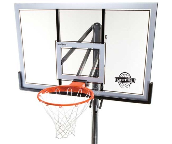 Lifetime Basketball Hoops