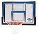 Lifetime Basketball Backboards 73621 48 In Fusion Backboard  Rim Combo