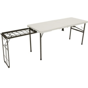 Lifetime Tailgate Table