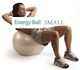 SO Fitness Essentials Exercise Ball - Small w/ Video