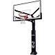 Spalding Arena View Basketball System 88724AAP 72 inch Acrylic Goal