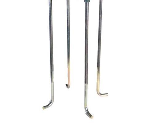 Spalding 901043 Replacement J Bolt Anchor Kit