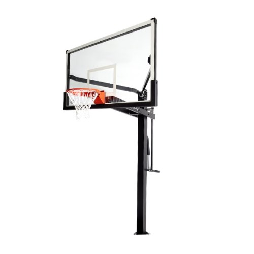 Mammoth Basketball Hoops