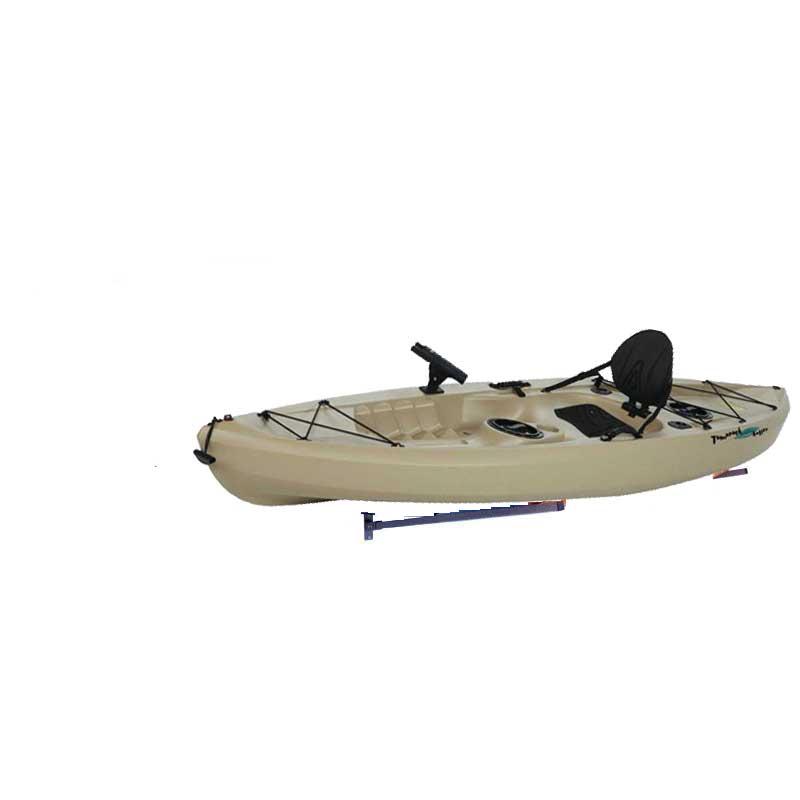 Lifetime muskie angler kayak on sale free shipping for Lifetime fishing kayak