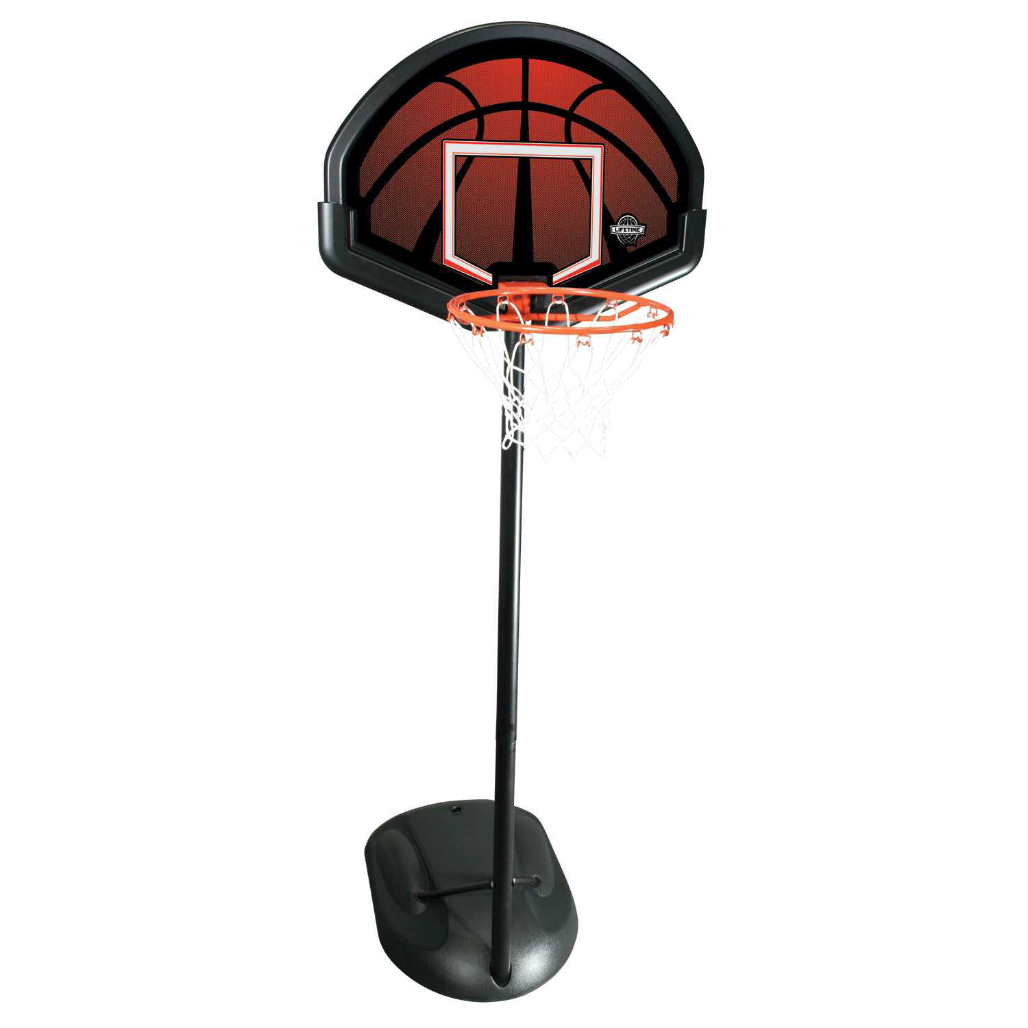 Toys R Us Childrens Chairs Lifetime Portable Basketball Hoop 90269 Youth System