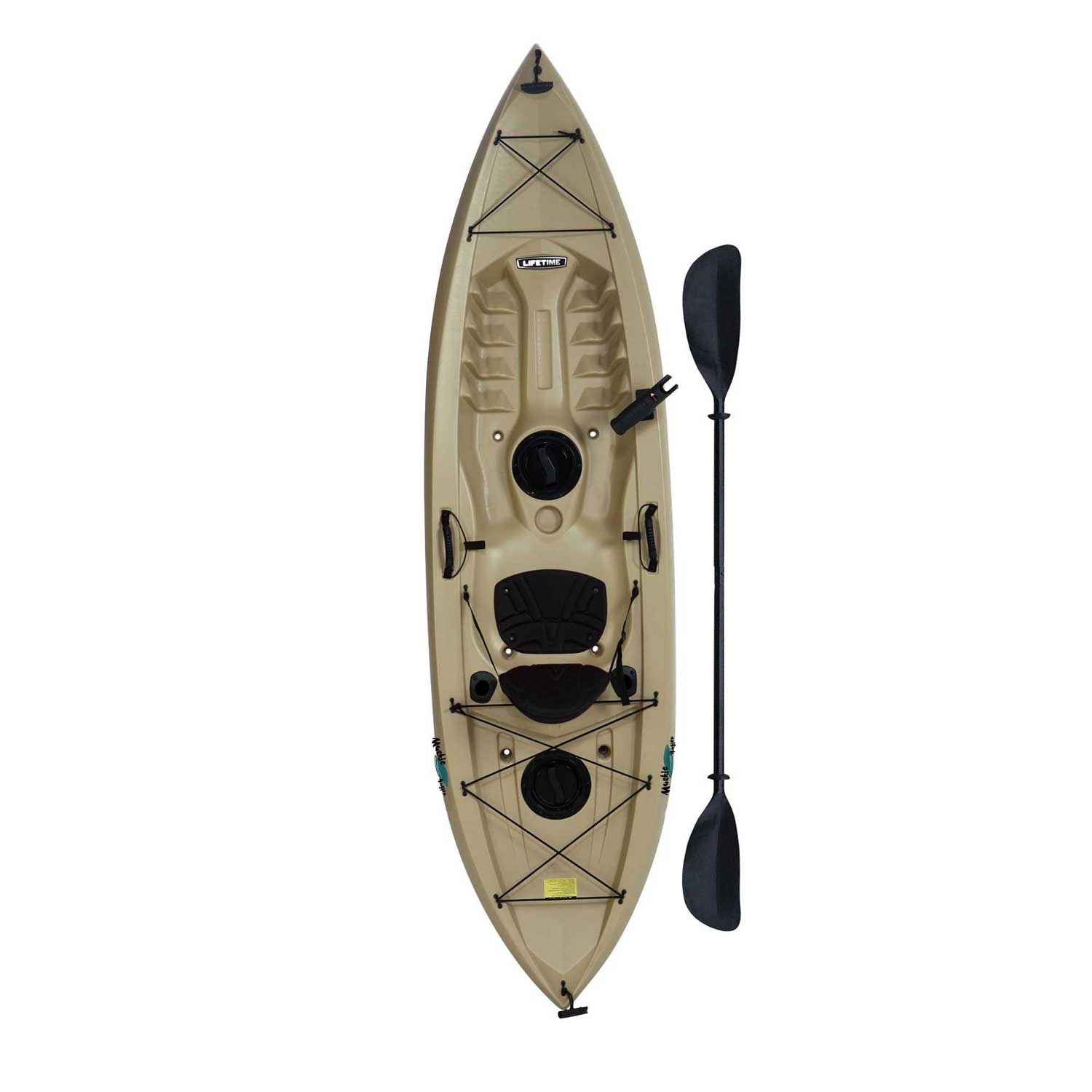 Holiday Specials in Kayaks