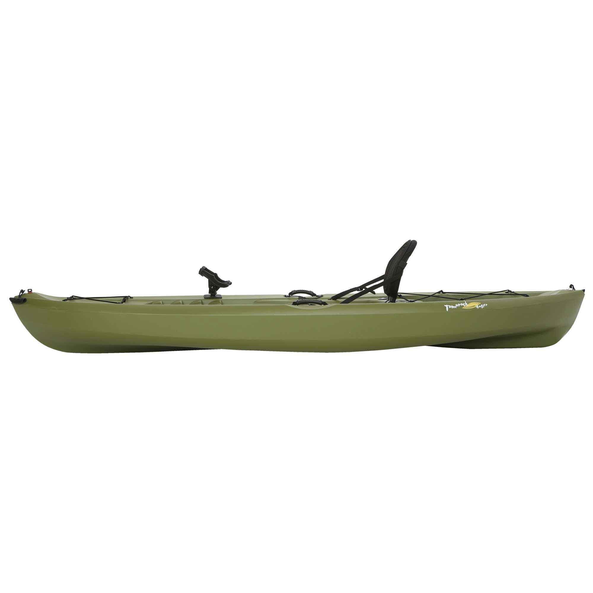 2 Pack 90539 Muskie Angler Kayak On Sale Free Shipping