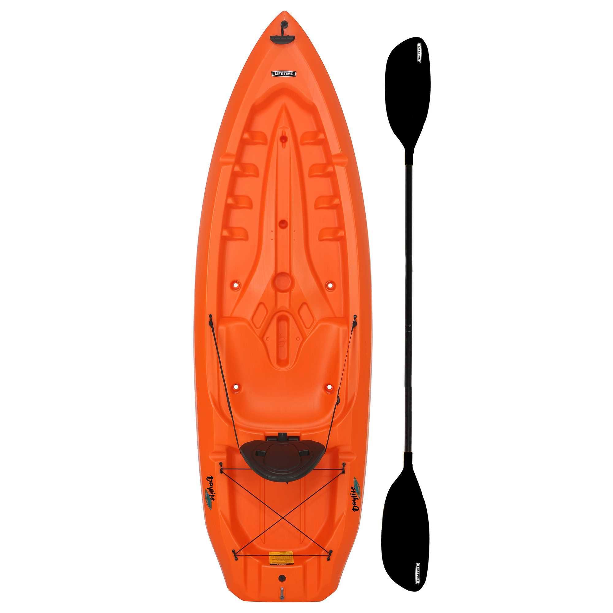Play > Kayaks and Paddle Boards > Lotus > Lifetime Daylite Kayak