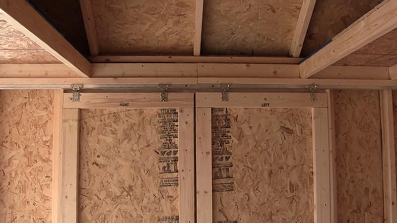 Best barns reynolds building systems brookhaven 10x12 for 16x10 garage door price