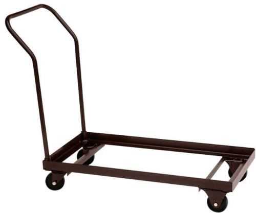 New Correll Folding Chair Carts Folding Chair Dolly