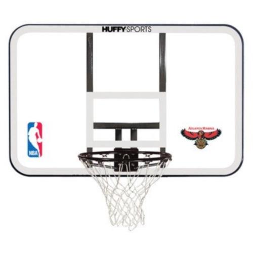 Nba Basketball Backboard Spalding NBA Logo 44 I...