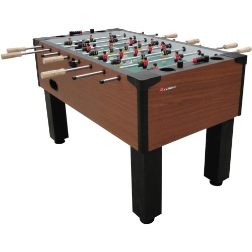 Foosball Game Table G01889w Atomic Gladiator Soccer Table
