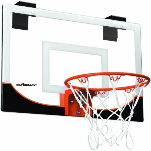 Silverback 18 Inch G02270w Mini Indoor Basketball Hoop