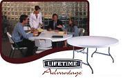 Advantage Tables, Advantage Chairs